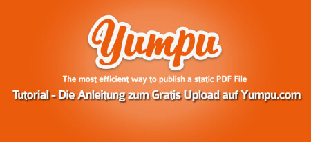 Yumpu Tutorial PDF to ePaper