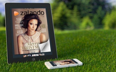 Online-Magazin